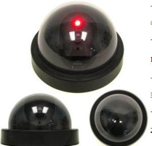 Dome Night Vision Motion Sensor Security Camera pictures & photos