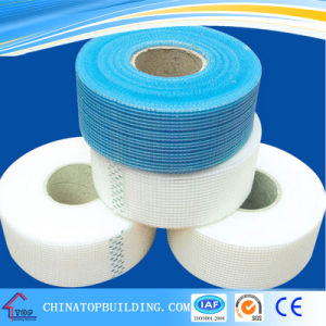 Self adhesive Fiber Glass Mesh Tape for Drywall pictures & photos