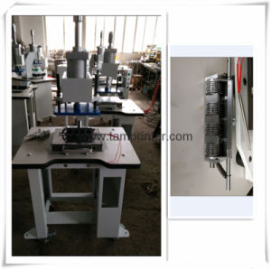Tam-90-6 Automatic Coding Hot Stamping Machine pictures & photos