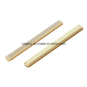 25 Pairs Dry or Gel Filled Straight Splicing Module pictures & photos