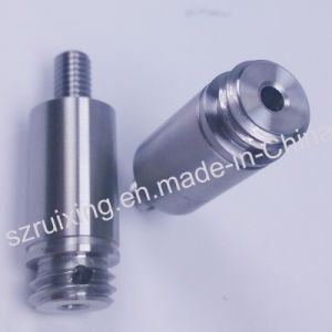 Precision Components with CNC Machinined Service pictures & photos