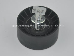 Tensioner Pulley Auto Parts for Daewo, Buick and Chevrolet/OEM96350526 -Tensioner pictures & photos