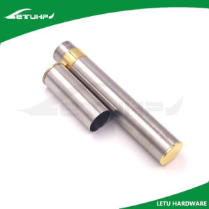 Stainless Steel Long Round Custom Laser Logo Cigar Tube pictures & photos