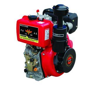11HP 188fa Air Cooled Diesel Engine