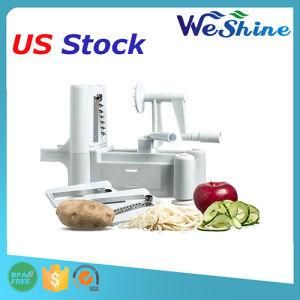 Vegetable Spiralizer Spiral Vegetable Slicer