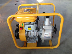 2 Inch Gasoline Water Pump with Robin Ey20 Ptg210 pictures & photos
