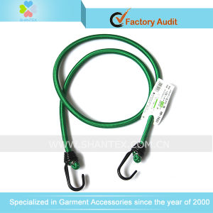 Twin Hook Bungee Cord pictures & photos