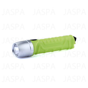Xpl 10W Aluminium+Plastic LED Flashlight (11-1SAP01XPL) pictures & photos