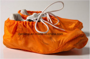 Camouflage Various Dustproof Shoe Cover for Protection pictures & photos