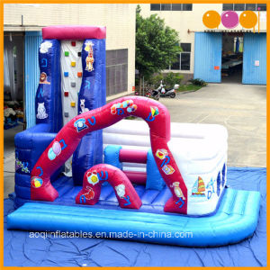 Inflatale Rock Climbing Combo (AQ1930) pictures & photos