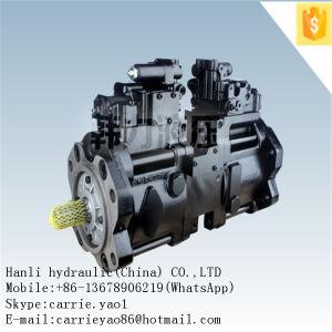 Kawasaki K3V280 Main Hydraulic Pump for Excavator pictures & photos