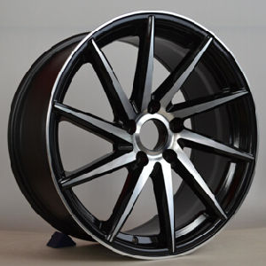 Car Replica Alloy Wheels for Sale (035) pictures & photos