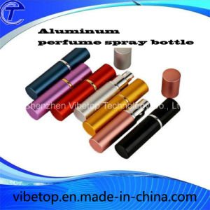 Refillable Empty Sprayer Perfume Bottle by China Manufacturer pictures & photos