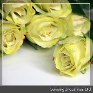 Oversized Outdoor Silk Artificial Flower Bouquet Plastic pictures & photos