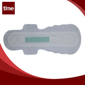 OEM Disposable Cotton Reusable Sanitary Pads pictures & photos