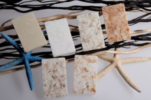 Acrylic Nature Texture Artificial Stone for Wall Panel Bll-C26 pictures & photos
