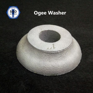 Cast Iron Ogee Washer Manufacturer pictures & photos
