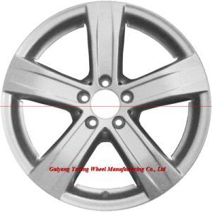 18inch Aluminum Replica Wheel Auto Parts Alloy Wheel Rims for Ben-Z pictures & photos