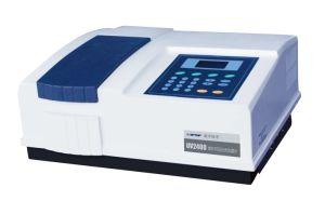 UV-Vis Dual Split-Beam Spectrophotometer pictures & photos