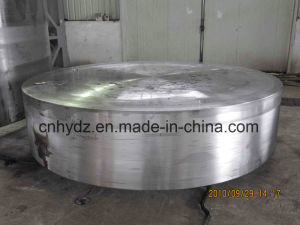 Hot Forged Alloy Steel 20mnmo End Cover pictures & photos