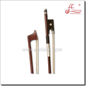 High Quality Wood Violin Bow (WV760) pictures & photos