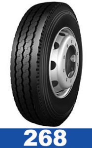 Longmarch/Roadlux Brand Tubeless Radial Truck Tyre (8R19.5 8R22.5 9R22.5 10R17.5 10R22.5 11R22.5) pictures & photos