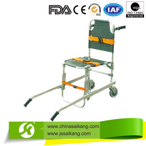 Commercial Furniture Low Price Stair Folding Stretcher pictures & photos