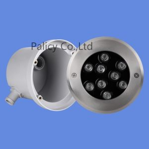 High Power LED Underground Underwater Light, LED Underwater Light (3262H) pictures & photos