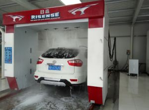 Automatic Mobile Touchless Car Washing Equipment pictures & photos