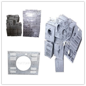 Customized China Manufactured Stamping Parts pictures & photos