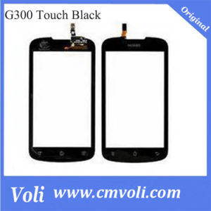 Touch Screen Digitizer for Huawei Ascend G300 Black pictures & photos