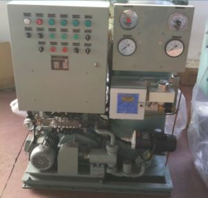 Ysf Oil Water Bilge Hydraulic Separator AMD Marine Equipment pictures & photos