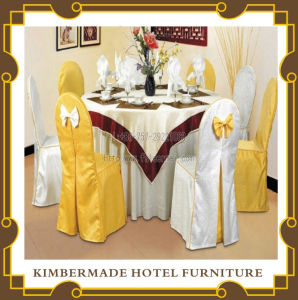Banquet Chair Cloth, Party Chair Cloth in Hotel Furniture
