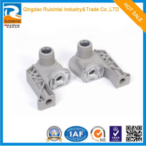 Precision Aluminum Die Casting Communication Parts pictures & photos
