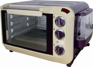 18L Hot Sale New Design Electric Oven pictures & photos