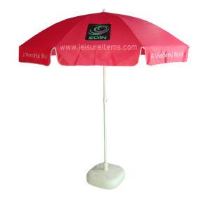 Advertising Beach Parasol pictures & photos
