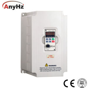 Speed Controller for AC Motor Variable Frequency Inverter