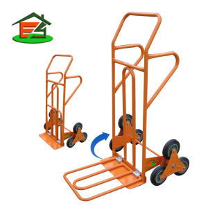 Folding Truck/Foldable Truck/Hand Trolley/Hand Truck/Cart/Heavy Duty Truck/Folding Cart/Steel Truck