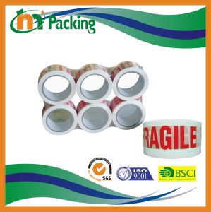 OPP Printed Packing Adhesive Tape
