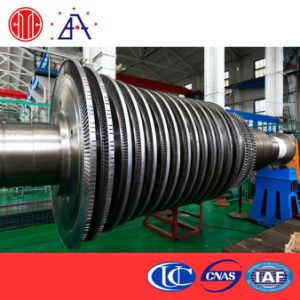 Citic 500kw Residential Steam Turbine Generator pictures & photos