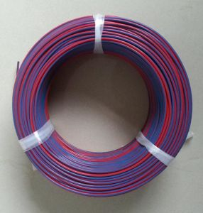 PFA Teflon Insulated High Temperature Wire pictures & photos
