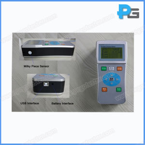 Hpc-2 Handle Light Meter Color Temperature Measurement pictures & photos