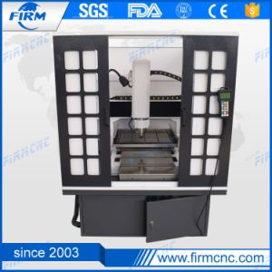 FM6060 600mm*600mm CNC Milling Machine for Metal pictures & photos
