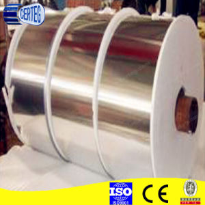 Battery aluminum foil 1235 with best quality pictures & photos