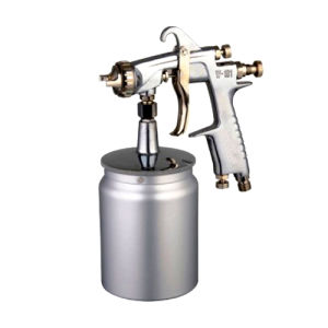 Top Gravity Feed Spray Gun pictures & photos