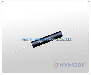 Electrostatic Flocking Silicon Rectifier Diode (HVD40-30) pictures & photos