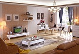 Modern Style with Drawers TV Stand for Living Room Furniture pictures & photos