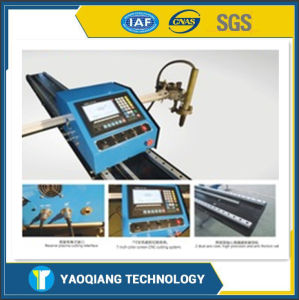 Portable Steel Cutting Machine for Sale pictures & photos