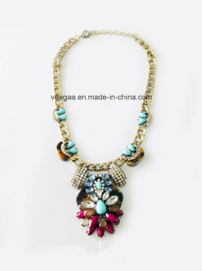 New Apparel Accessory Fashion Accessory Acrylic Necklace