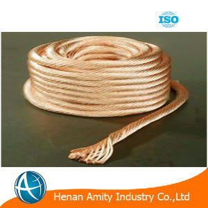 Factory Price Copper Strand Wire
